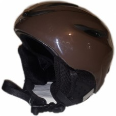 Ski helmet Carrera AIR MATIC BROWN