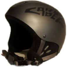 Ski helmet Carrera NEBULA GRAY
