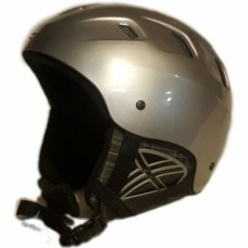 Ski helmet Carrera SNIPER ARMOR GRAY