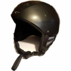 Ski helmet Carrera VIPER BLACK