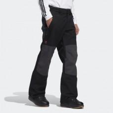 Snowboard pant Adidas 20k Fixed Pant Black