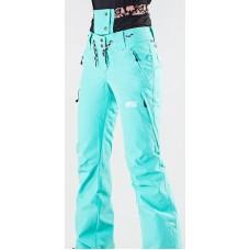 Ski / Snowboard pant Picture Treva Turquoise Womens 10k