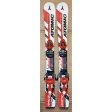Kid ski Atomic Race + bind. Atomic