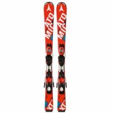 Kids ski Atomic Redster XT Jr + bind. 4.5