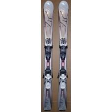 Kids ski K2 Strike Jr + bind. Marker 4.5