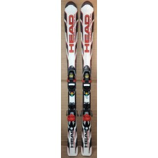 Kids ski Head Worldcup Race Jr + bind.