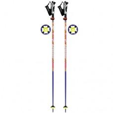 Ski poles Leki SuperHero Trigger S