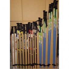 Kid ski poles