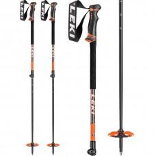 Ski poles Leki Helicon Lite Touring / Freeride