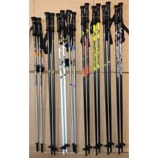 Kids ski poles  Fischer Jr