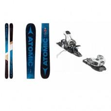 Ski Atomic Punx 7 84 + bind. Atomic 11