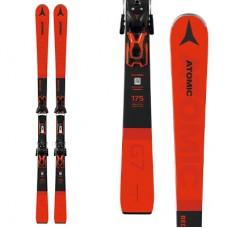 Ski Atomic Redster G7 Ti + bind. FT12