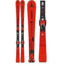 Ski Atomic Redster S9 Ti + bind. X12