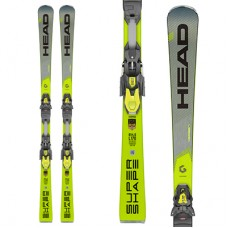 Ski Head Supershape i.Speed KERS SW + bind. PRX 12