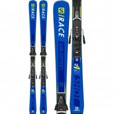 Ski Salomon S RACE SHOT SL + bind. Z 12