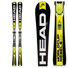 Ski Head Worldcup Rebels i.SL + bind.Head EVO11
