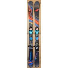 Kids ski Nordica The Ace J + bind. M 7.0