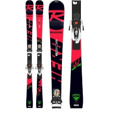 Ski Rossignol Hero Elite ST Ti + bind. NX12