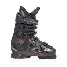 Ski boots Fischer Cruzar X 9.0 Thermoshape Black/Red