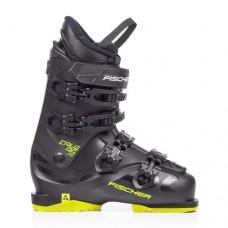Ski boots Fischer Cruzar X 9.0 Thermoshape Black/Yellow