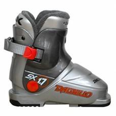 New kids ski boots DALBELLO Jr