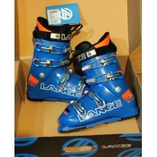 Kids ski boots LANGE RSJ 60