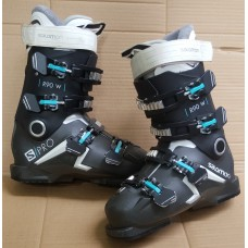 Ski boots Salomon S Pro R90 W
