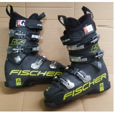 Ski boots Fischer RC4 The Curv 110