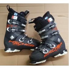 Ski boots Fischer RC Pro XTR 90