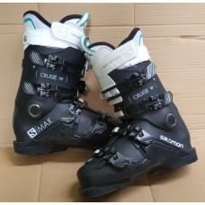 Ski boots Salomon S Max Cruise 90 W