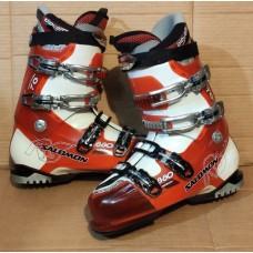 Ski boots Salomon Mission 880