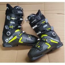 Ski boots Salomon S PRO R100