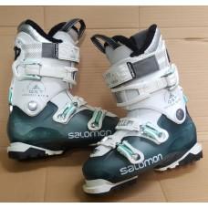 Ski boots Salomon Quest Access R70 W