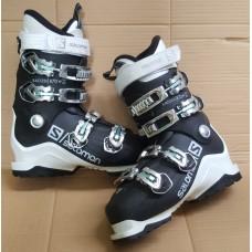 Ski boots Salomon X ACCESS R70 W Green