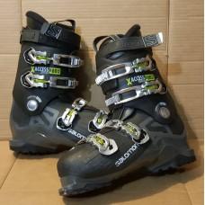 Ski boots Salomon X Access R80 Yellow