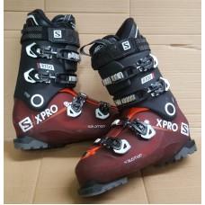 Ski boots Salomon X PRO R100