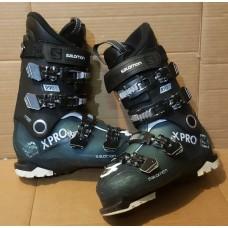 Ski boots Salomon X PRO R90