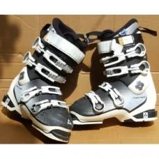 Ski boots Fischer MY RC Pro 80 W