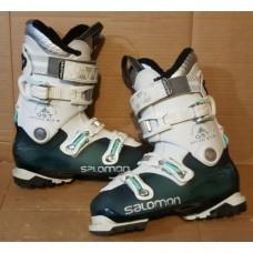 Ski boots Salomon Quest Access R70