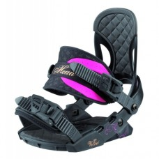 Snowboard bindings HEAD VELVET