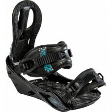 Snowboard binding  Nitro Rythm