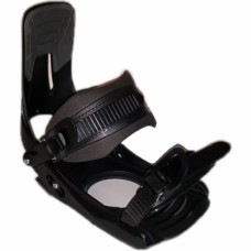 Snowboard bindings FACTORY