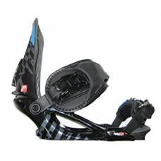 Snowboard bindings Head NX Global