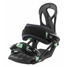 Snowboard bindings HEAD NX Fay Three