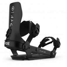 Snowboard binding  RIDE A-6 HAKUBA