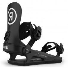 Snowboard binding  RIDE C-2 BLACK