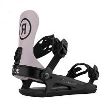 Snowboard binding  RIDE CL-4 HUSHED VIOLET
