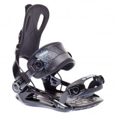 Snowboard bindings SP Fastec FT270