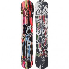 Snowboard HEAD Matrix Rocka