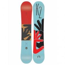 Snowboard K2 FASTPLANT